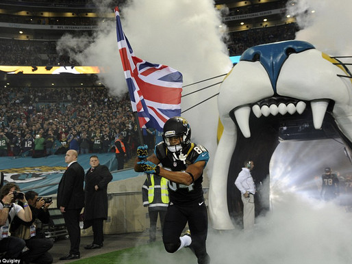 NFL: Will a team ever relocate to London?