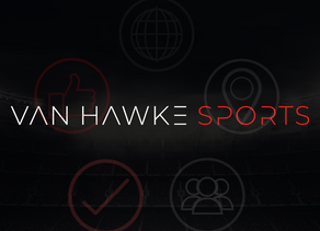 Top 5 reasons why Van Hawke Sports is the right sports marketing agency for you