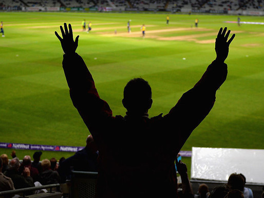 Can The Hundred diversify English cricket's audience?