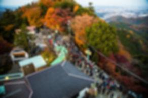 高尾山 TAKAO MAUNTAIN