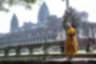 siemreap アンコールワット カンボジア cambodia