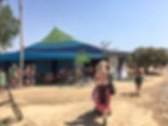BOOM FESTIVAL ポルトガル