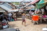 シェムリアップ トンレサップ Tonlé Sap siemreap