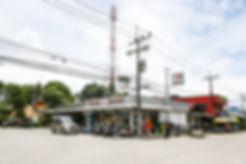 Koh Phangan パンガン タイ