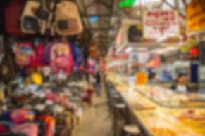 シェムリアップ 市場 market siemreap Phsa Leu