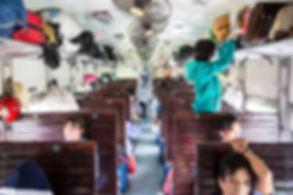 ho chi minh サイゴン駅 鉄道 ベトナム vietnam  ビエンホア