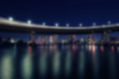 TOKYO RAINBOW 東京 湾岸