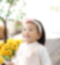 バースデー 写真館 スタジオ ニューボーン お宮参り 100日祝い 百日 753