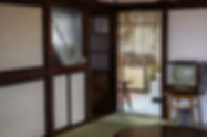 和風 スタジオ レトロ 大正 撮影 写真