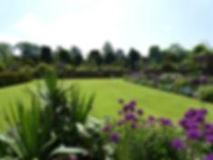 Packwood gardens