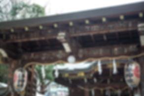 下谷神社 したや じんじゃ 下谷 東上野