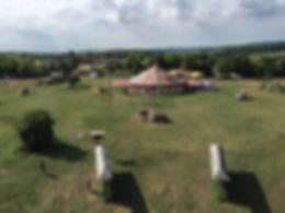 OZORA FESTIVAL ハンガリー