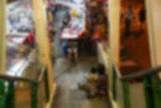 Bangkok バンコク nana