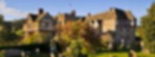 Stokesay Castle - inspiration for Fettigrew Hall