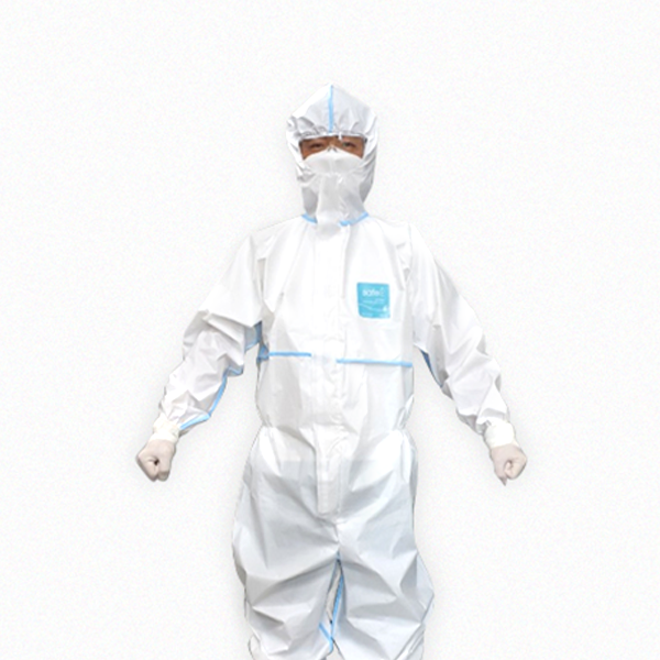 SAFETIME The Protective Suit