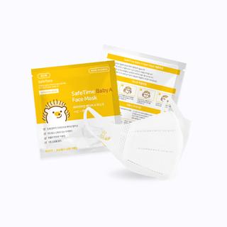 SafeTime Baby Mask