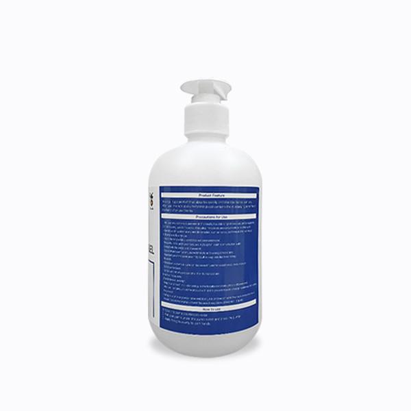 V-CIDER Hand Clean Gel 500ml