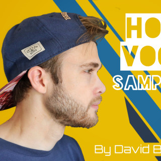 House Vocals - Sample Pack