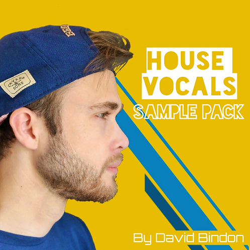 House Vocals