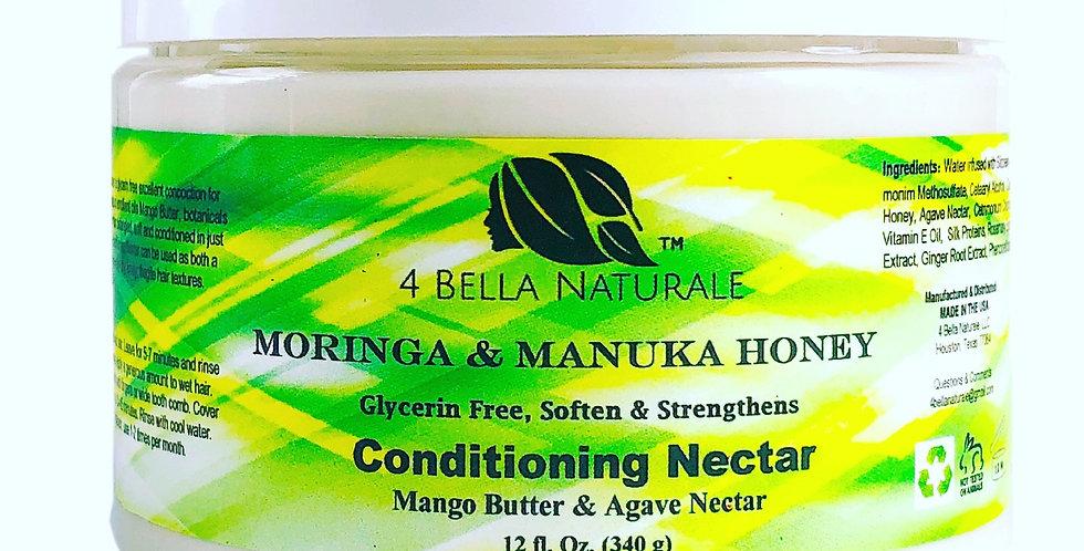 Moringa & Manuka Honey Conditioning Nectar