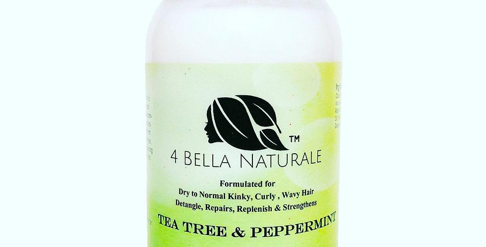 Tea Tree & Peppermint Moisturizing Conditioner