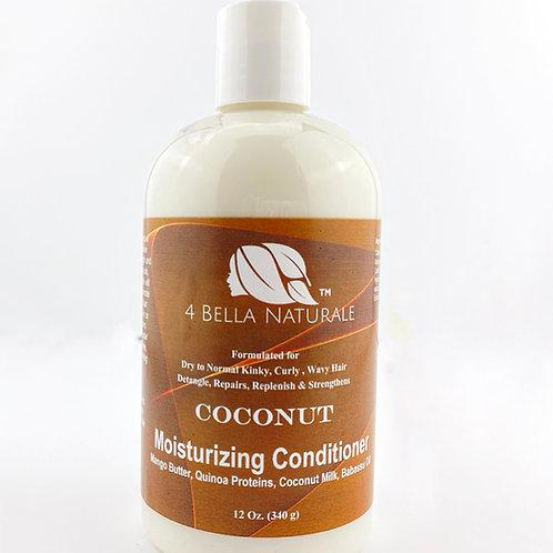 Coconut Moisturizing Conditioner