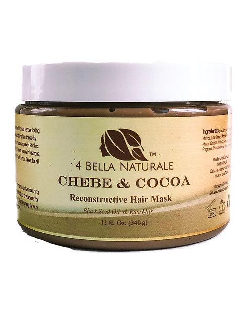 CHEBE & COCOA Reconstructive Hair Mask