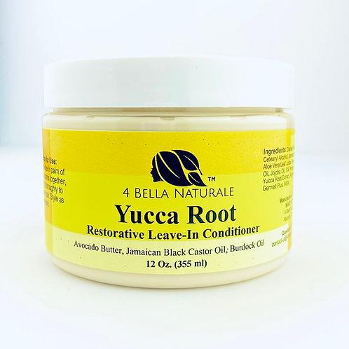 Yucca Root Restorative Leave-In Conditioner