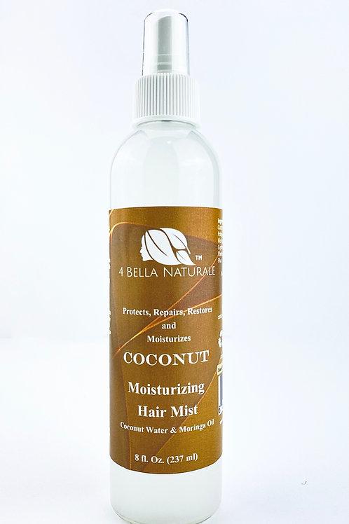 Coconut Moisturizing Hair Mist