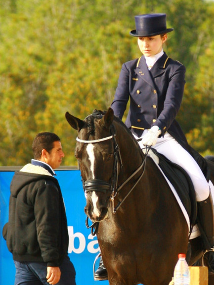 Ricardos at CDI Barcelona 2014