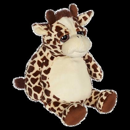 Googie Giraffe Buddy