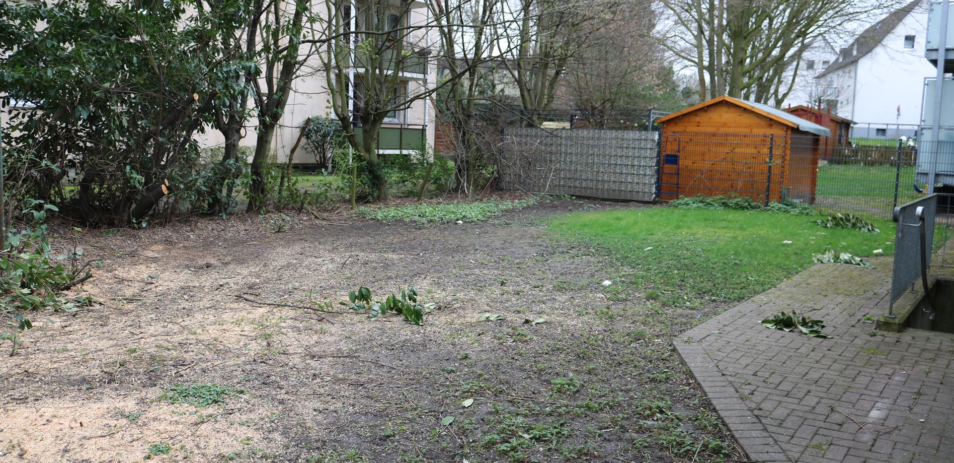 Es handelt sich um eine gefragte Wohnlage im Stadtgebiet von Dortmund