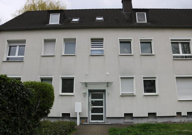 Gefragte Wohnlage in Dortmund