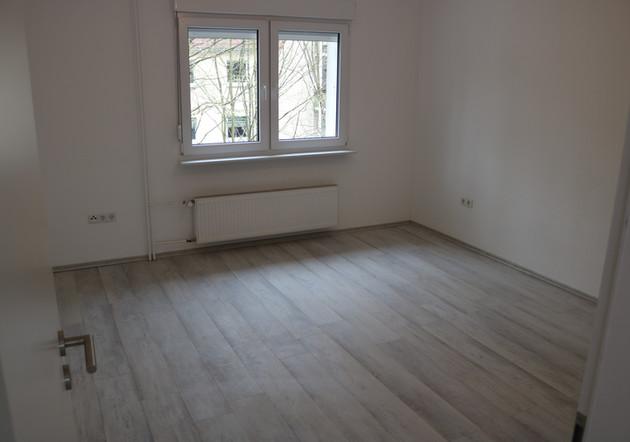 Modernisiertes Zimmer