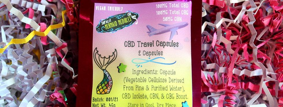 Travel Capsules