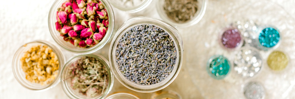 Create Your Own Herbal Steam