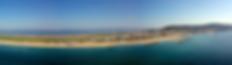 Vue aérienne Sète