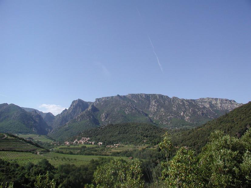 Mont Carroux