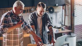 Transfert d'entreprise : Impliquer toutes les parties prenantes