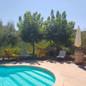 Magic Hill Retreat Center pool