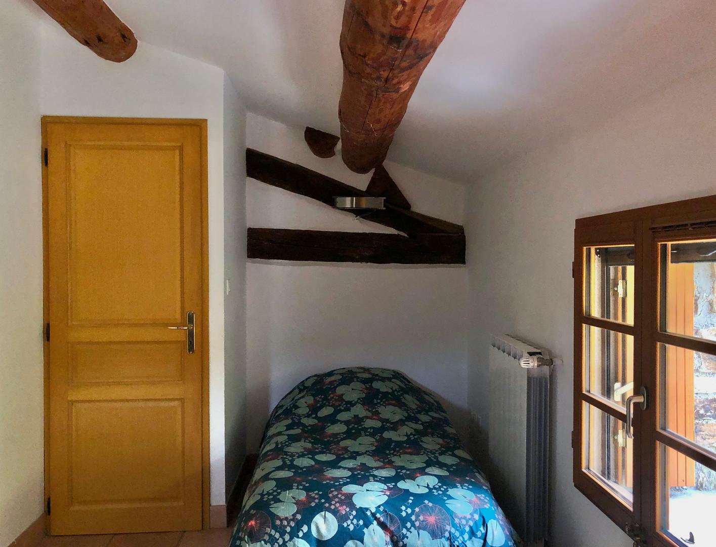 Magic Hill Retreat Center room