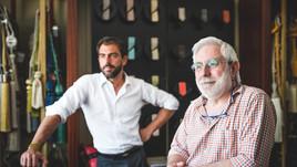 Reprendre l'entreprise de son père ou de sa mère, un défi possible à relever