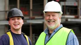 Transfert d'entreprise en construction : ne manquez pas les 5 phases !
