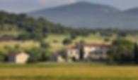 Domaine viticole languedoc