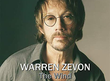 The Wind: l'ultimo saluto di Warren Zevon