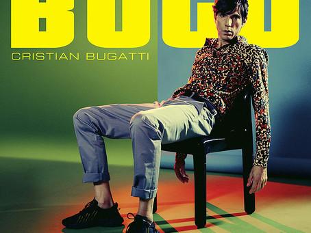 Cristian Bugatti fa come gli pare