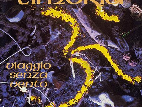 Viaggio Senza Vento: il concept-album dei Timoria diventato un masterpiece