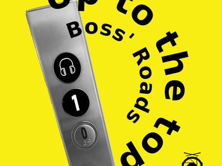 Up To The Top - Le più avvincenti strade del Boss