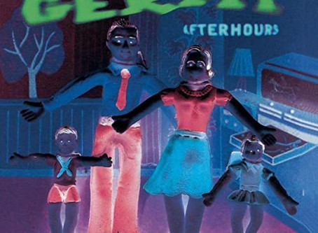 Amore, rabbia e follia: tutti i germi degli Afterhours