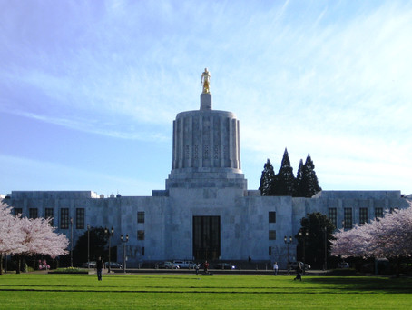 New Oregon Legislation May Put Investors in Tight Situation
